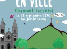 """Journée """"nature en ville"""" au Jardin Lecoq"""