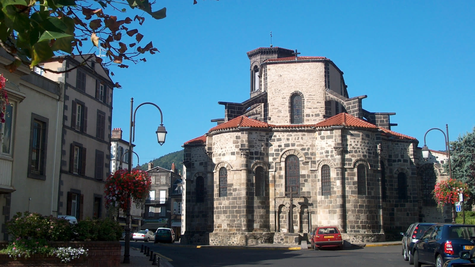 Église de Chamalières - Journées Européennes du Patrimoine