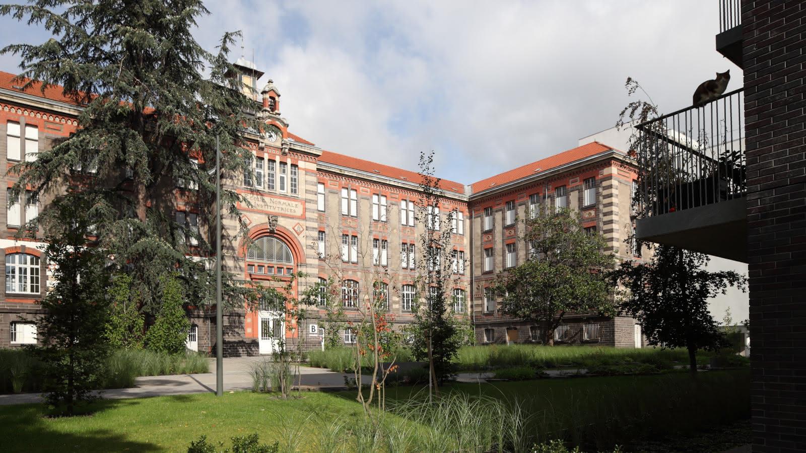 École Jules-Michelet