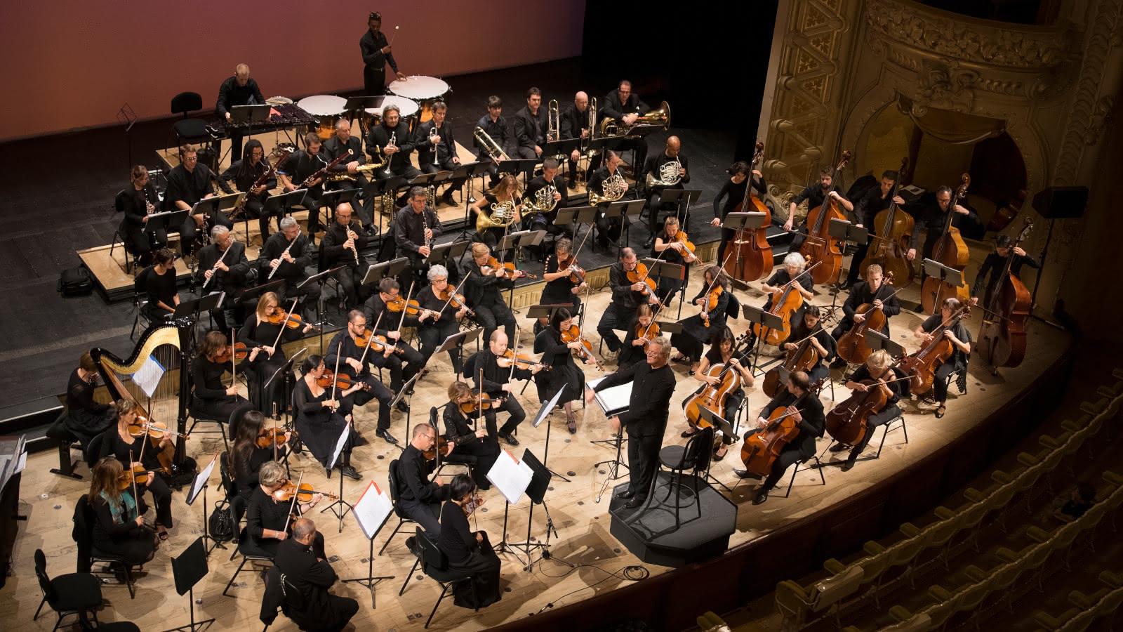 © Orchestre symphonique des Dômes
