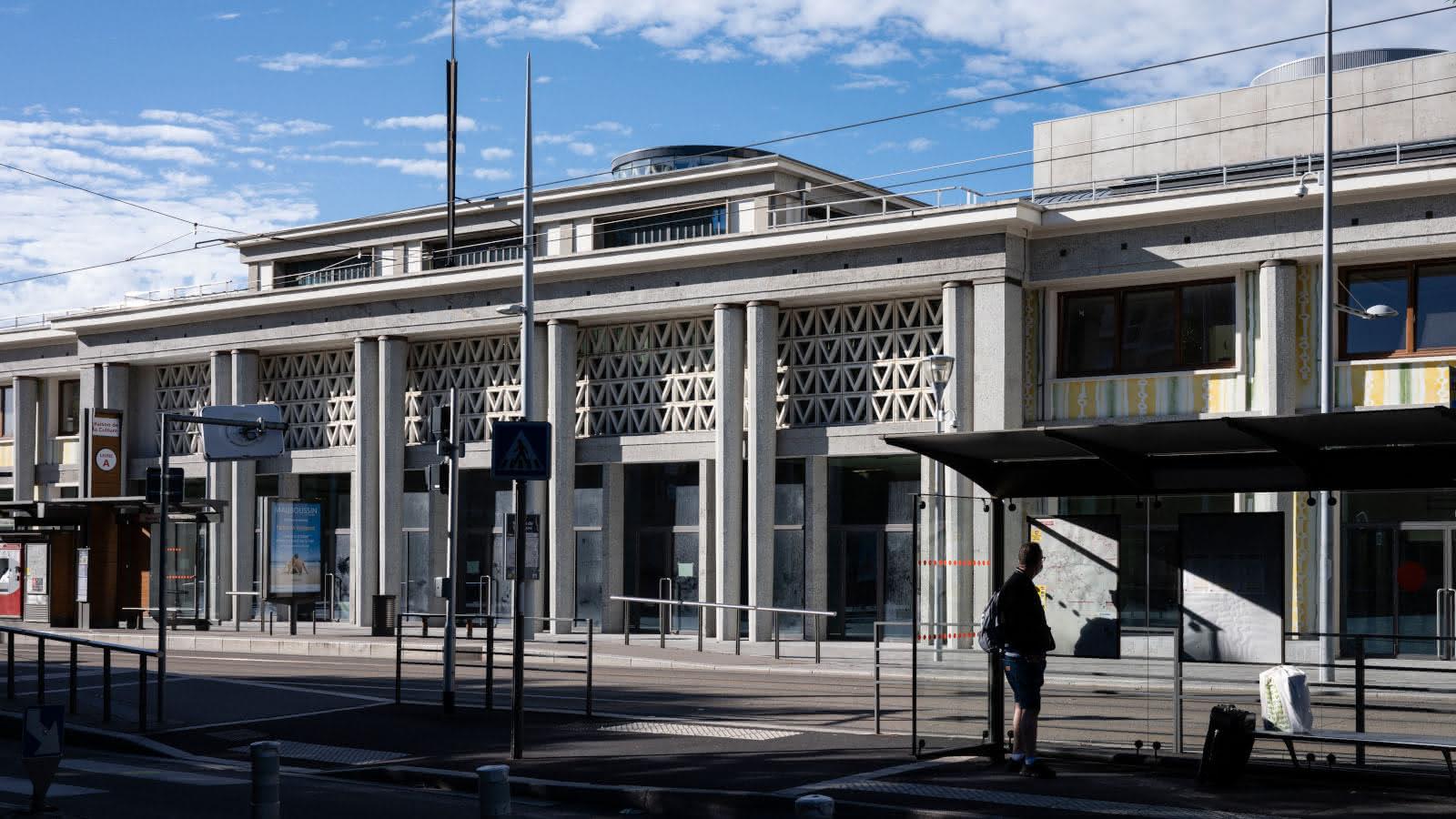 La Comédie de Clermont-Ferrand, scène Nationale