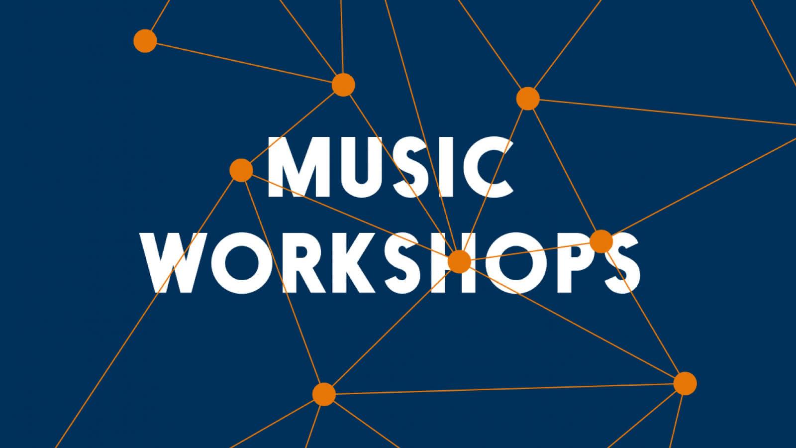 La MAO : atelier musique électronique et numérique