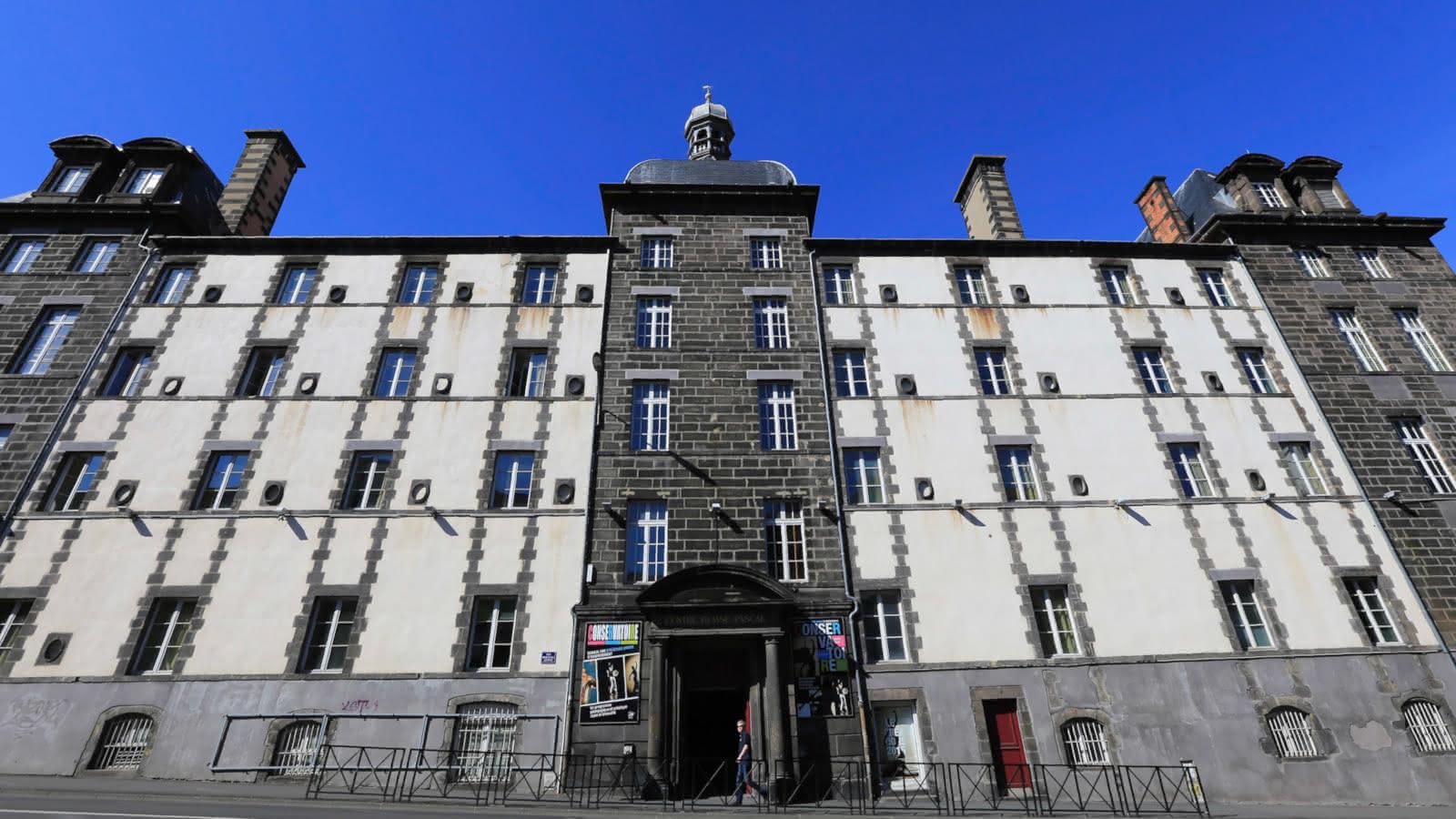 Conservatoire - Centre Blaise Pascal