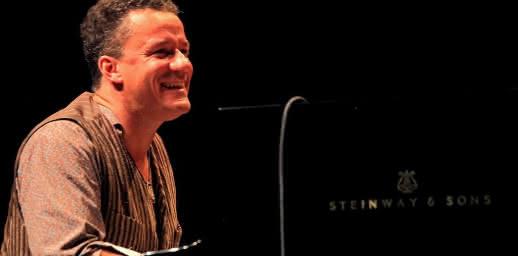Jacky Terrasson - Jazz Actuel