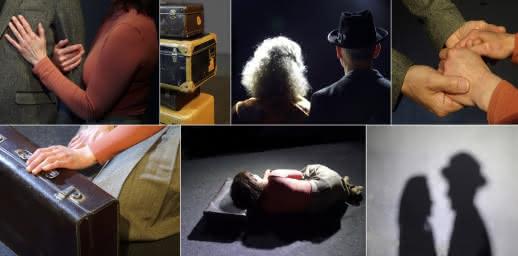 Agota - Théâtre jour et nuit