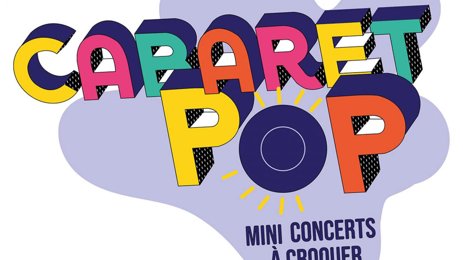 Cabaret Pop