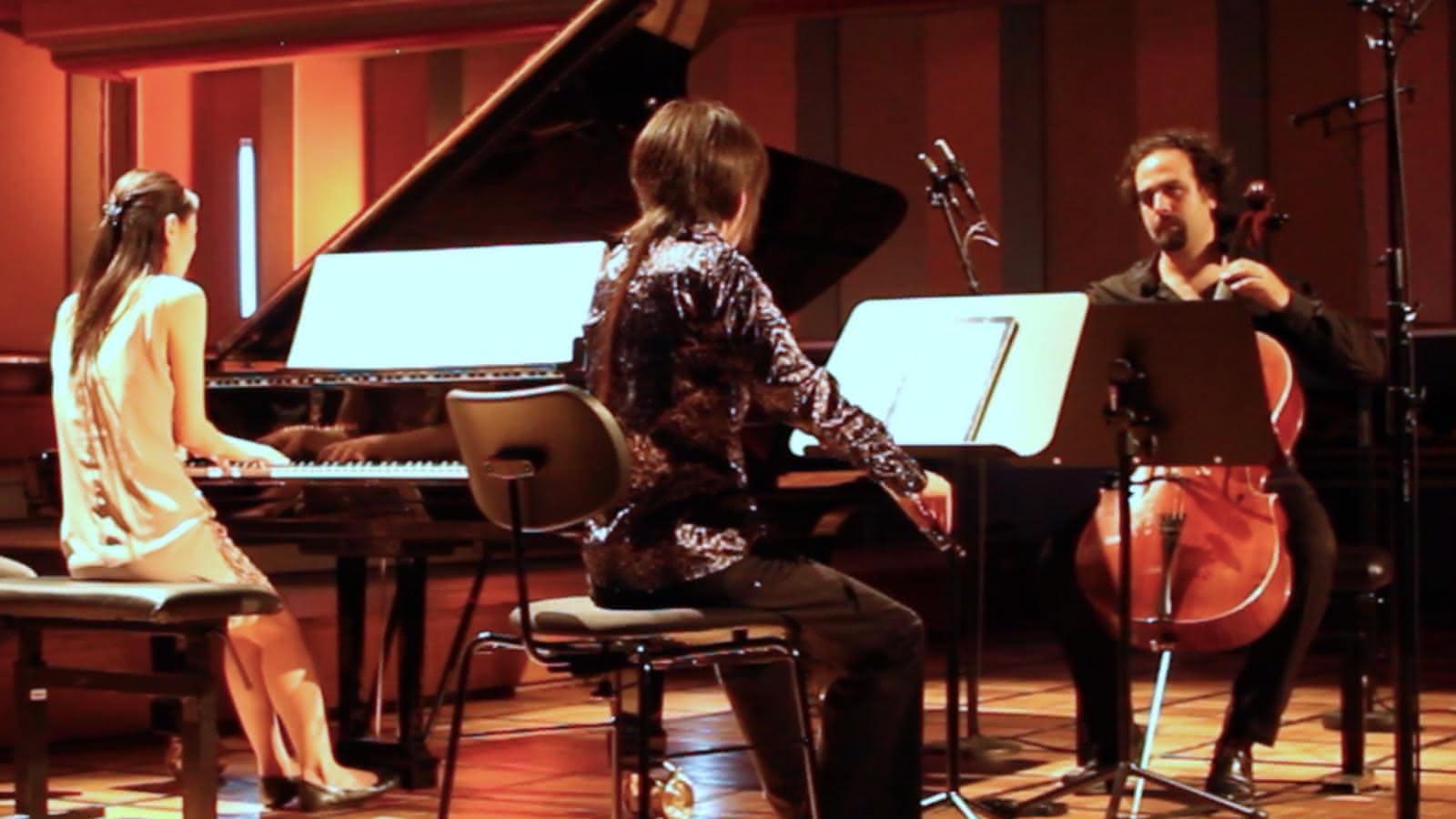 """Scènes tremplins - """"composition"""" : Restitution de la masterclass de composition"""