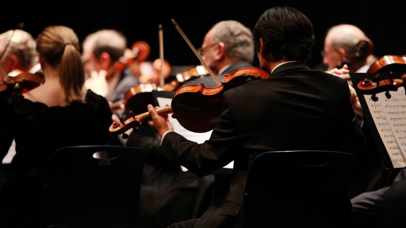 Orchestre d'Harmonie : Concert du 8 mai