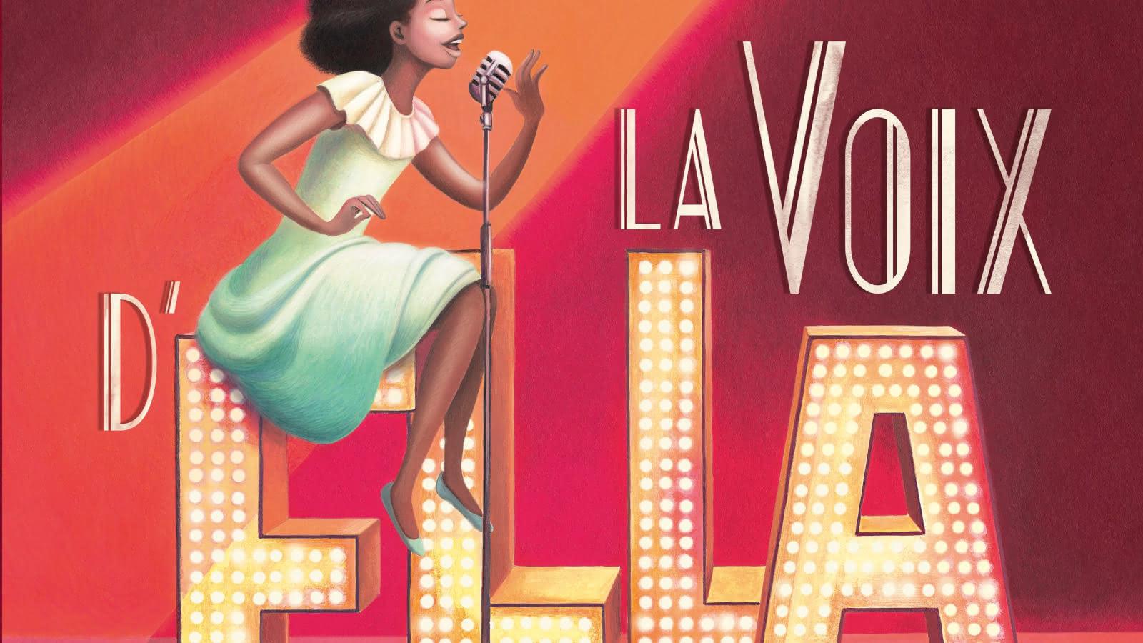 La Voix d'Ella - Graines de spectacles