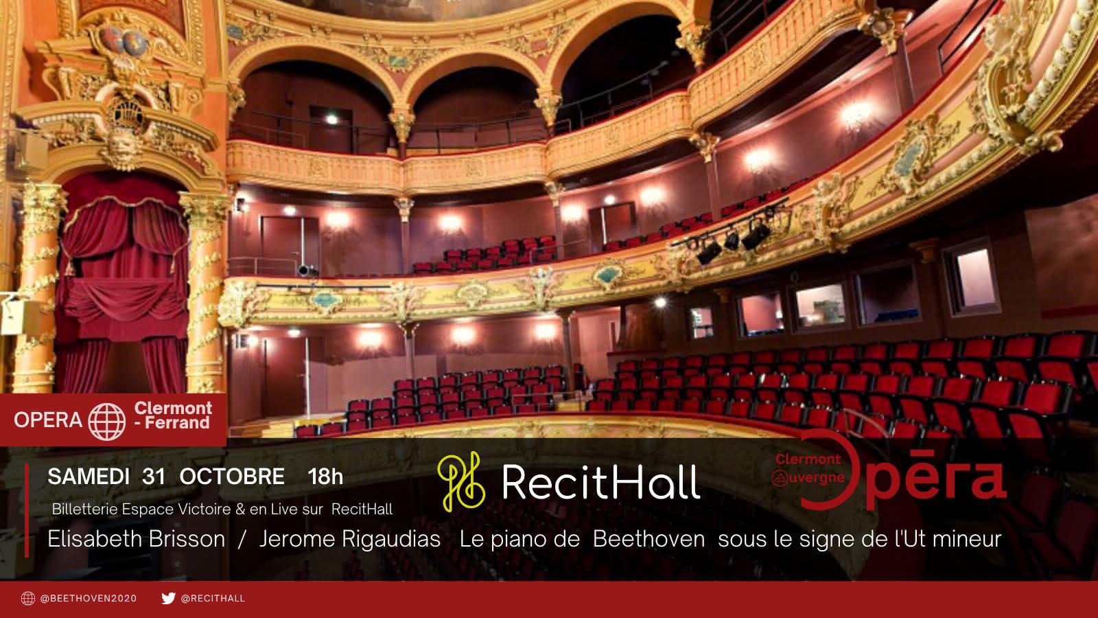© Ensemble Arietta : Le piano de Beethoven sous le signe de l'Ut mineur