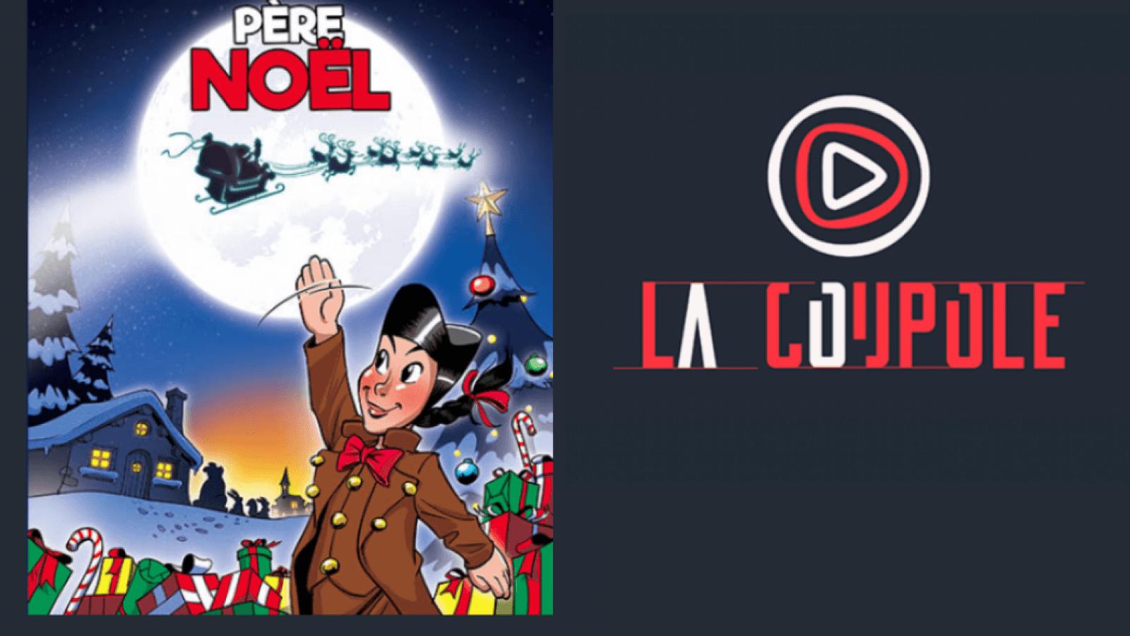 © La Coupole : Guignol Père noël