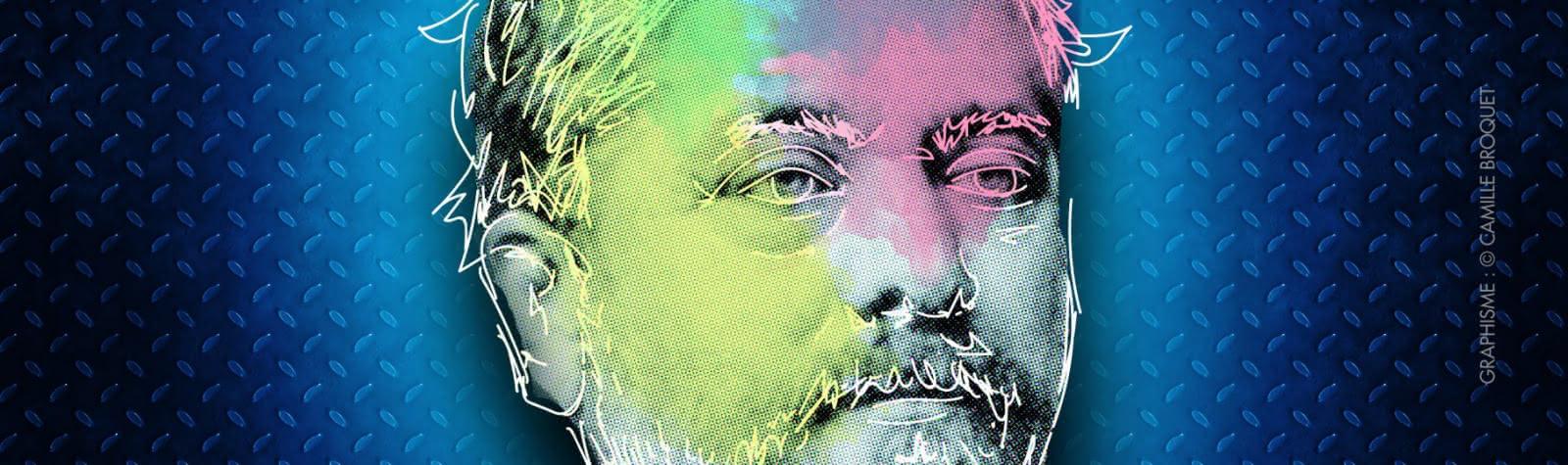 © La Coupole : Gustave Eiffel, en fer et contre tous