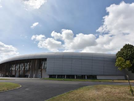 Stadium Jean-Pellez