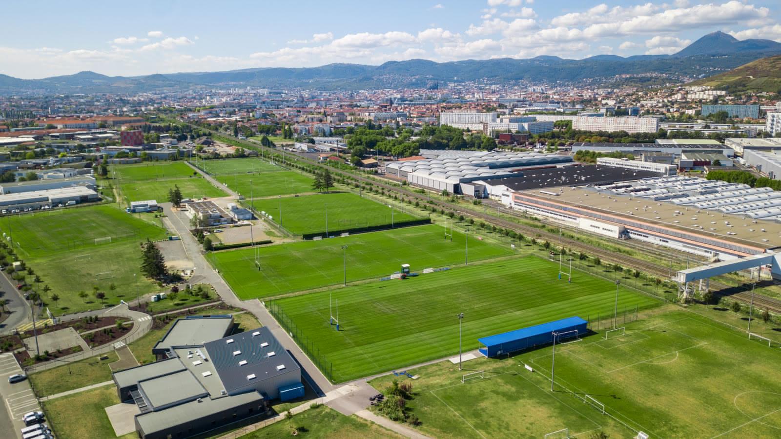 © Stade des Gravanches