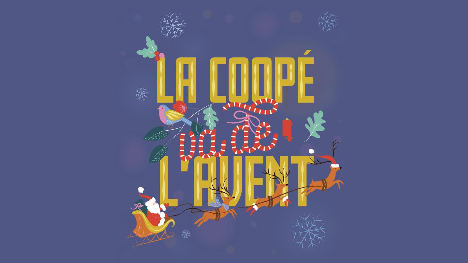 © La Coopé va de l'Avent
