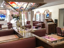 Le restaurant César hôtel