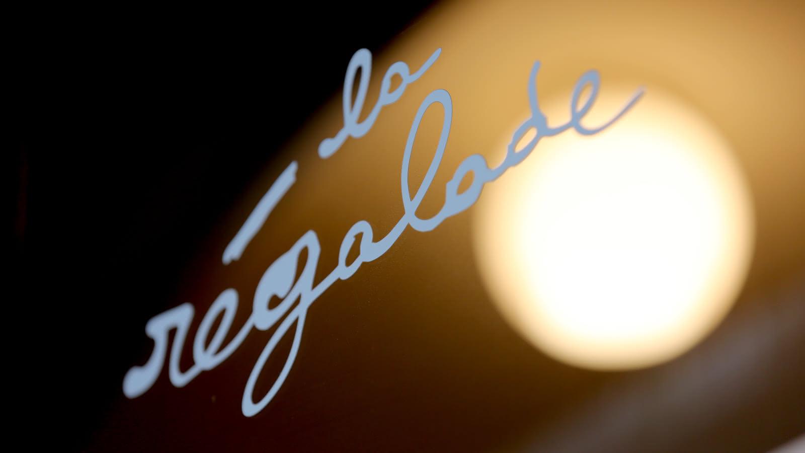 © Restaurant - La Régalade