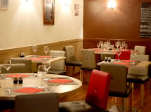 Restaurant - La Régalade