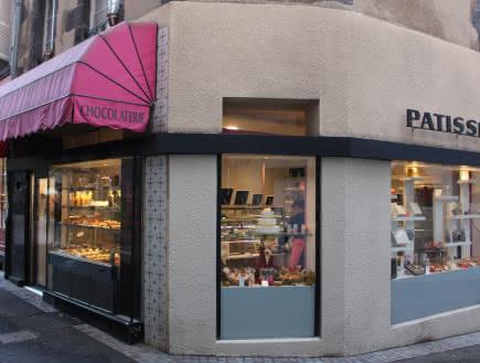 LB Pâtisserie
