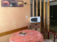 Villa Coustet Appartement 8 Cuisine
