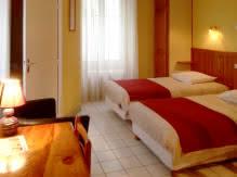 Chambre - Villa Coustet - N°6