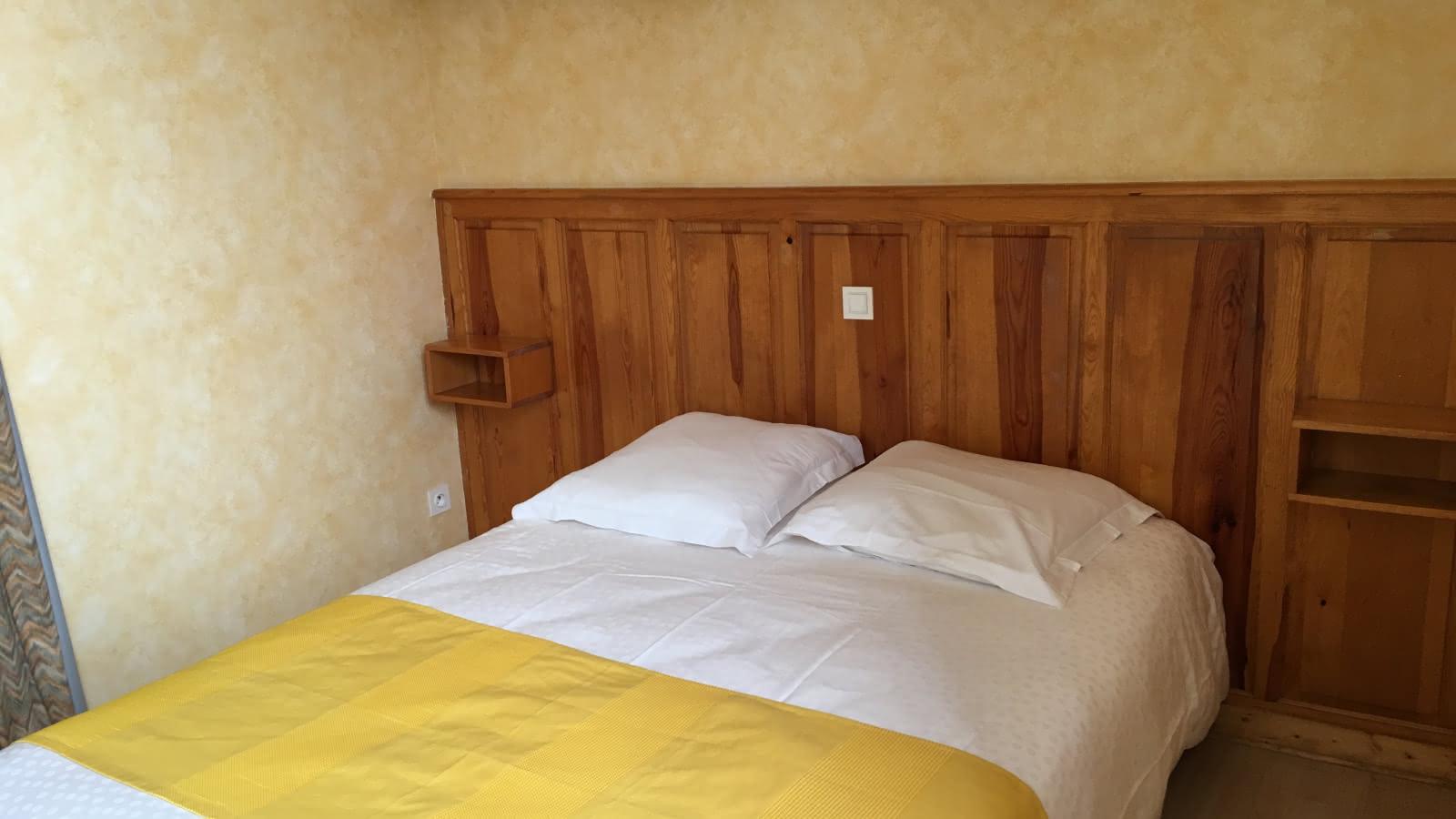 © Villa Coustet Appartement 3 Chambre