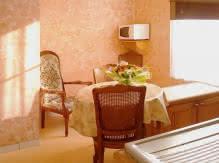 Villa Coustet Appartement 12 Salle à manger