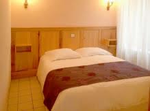 Chambre - Villa Coustet - N°1