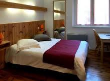 Locations meublés Chalet Camille appartement 12 chambre
