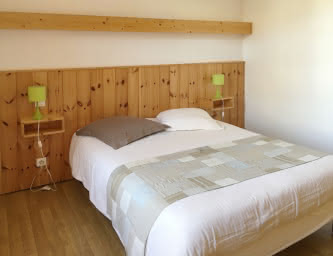Chambre - Chalet Camille - N°17