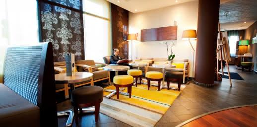 Novotel Suites Clermont-fd Polydome