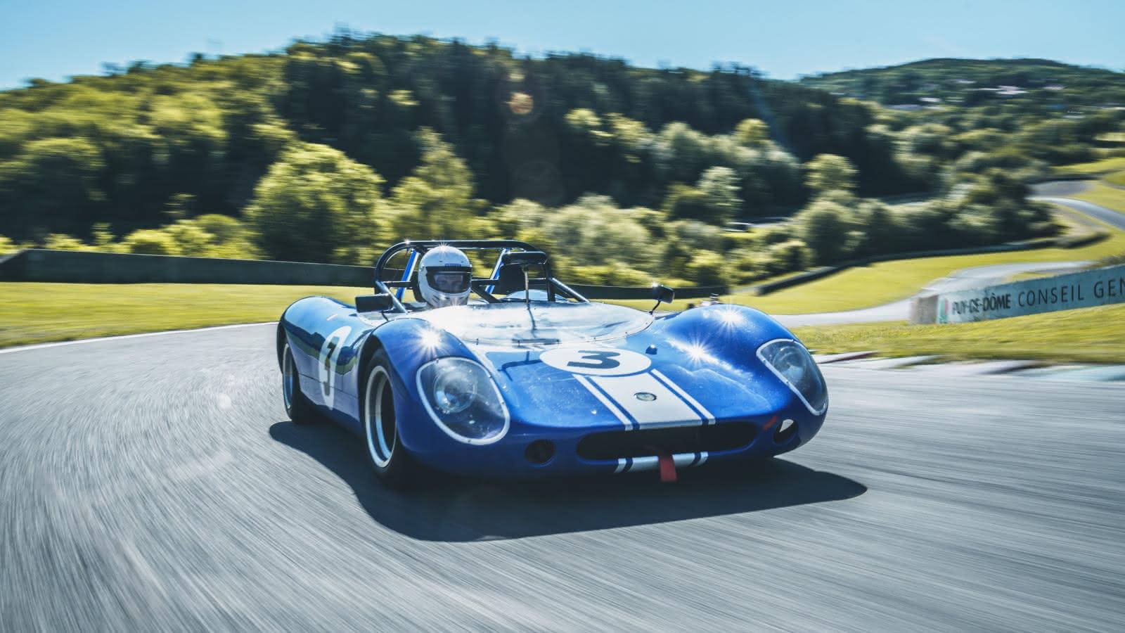 © Classic Racing Group