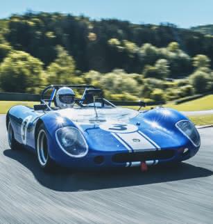 Classic Racing Group