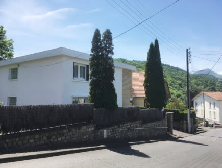 Façade - Villa l'Etoile - N°1