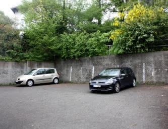 Parking - Villa l'Etoile