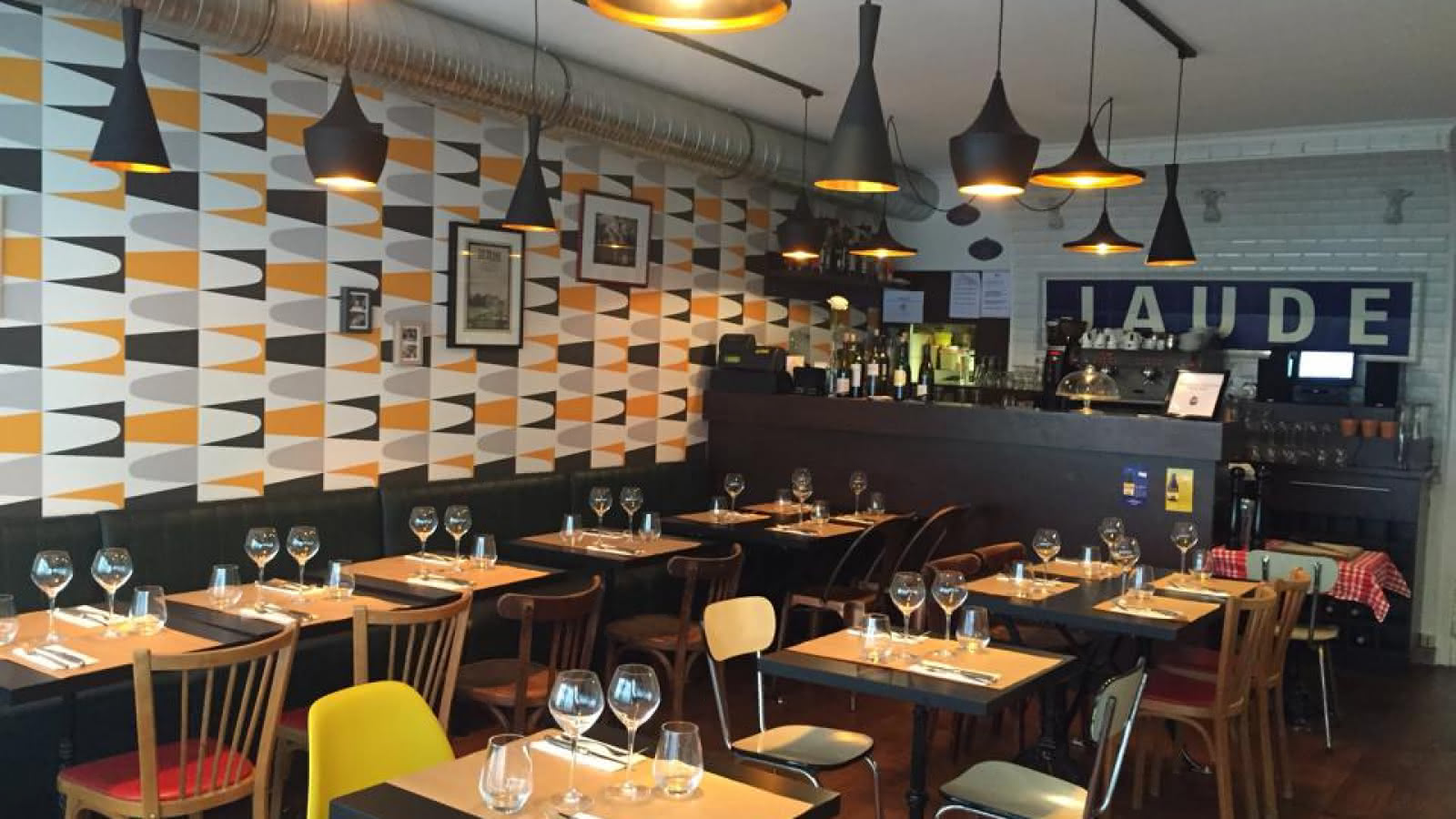 © Restaurant - Lard et la Manière