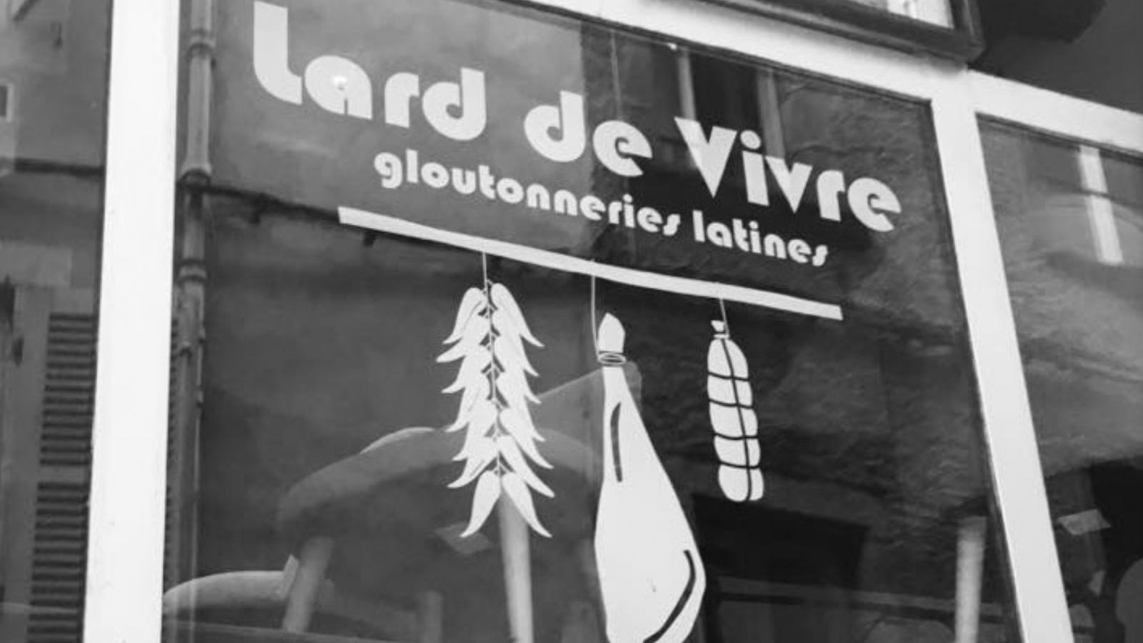 © Lard de Vivre