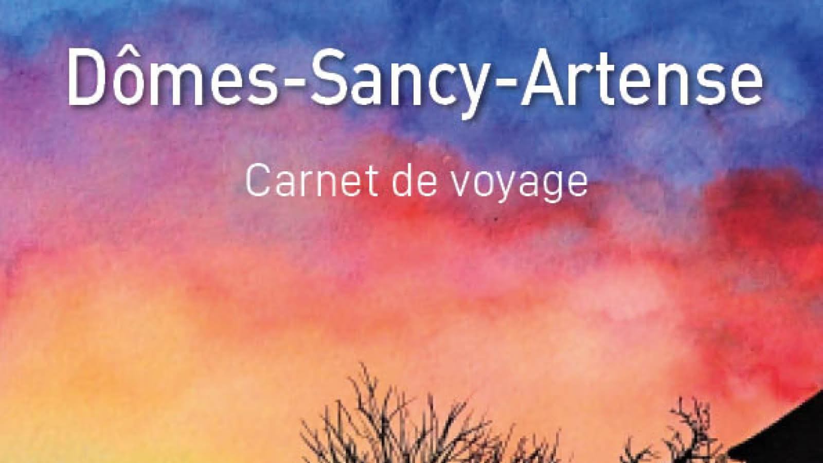 © Voyage en Dômes Sancy Artense