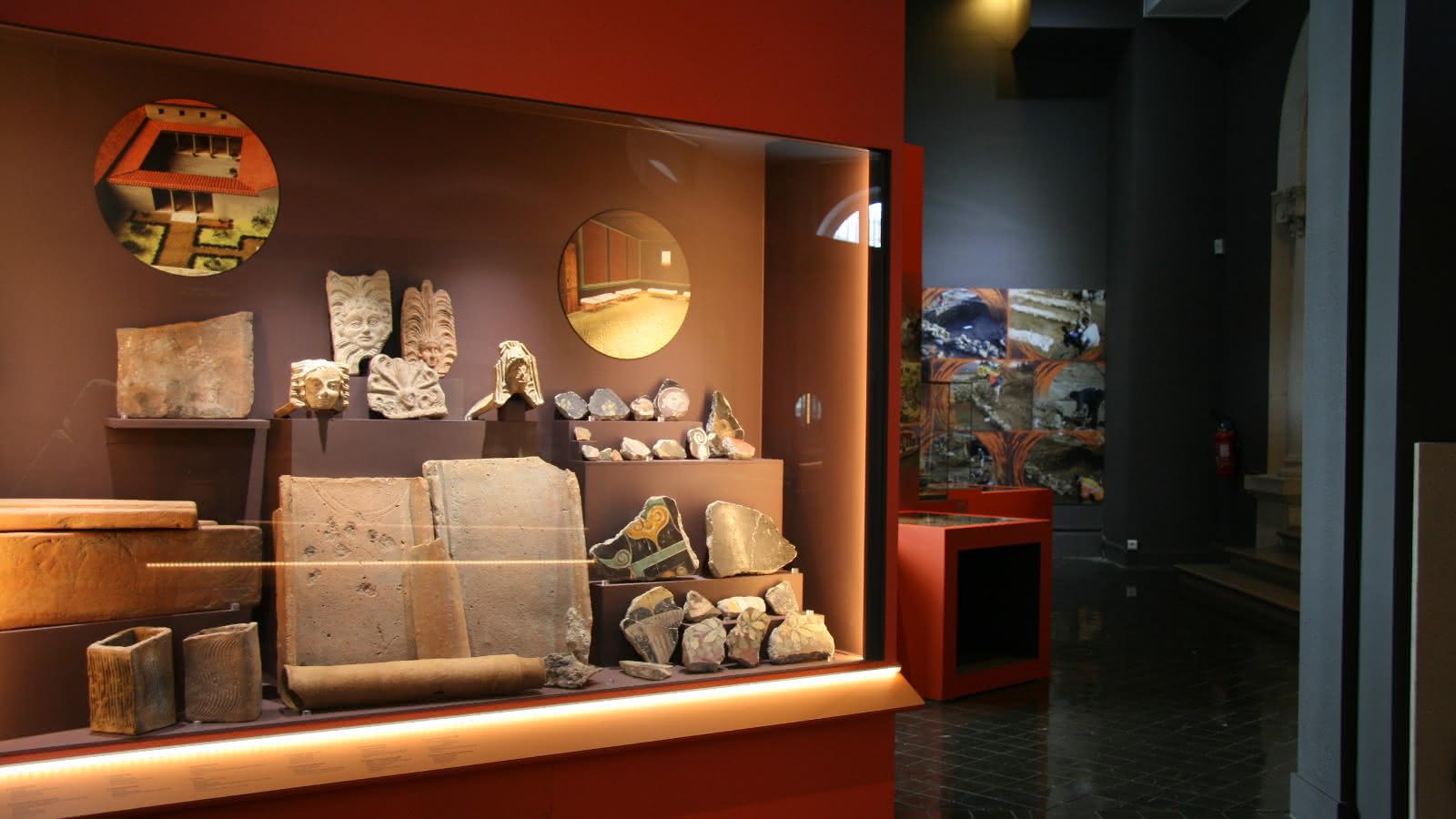 © Musée Bargoin
