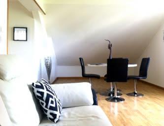 Salon - Résidence Rokia - N°13