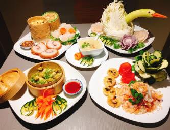 Plat - Restaurant - Extreme Orient