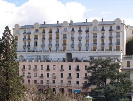 Résidence l'Hermitage Raffy