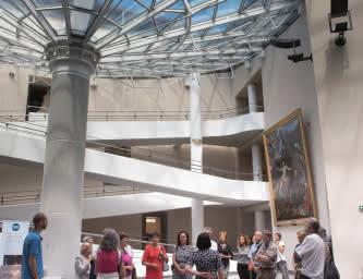 Musée d'art Roger-Quilliot Clermont Auvergne Métropole