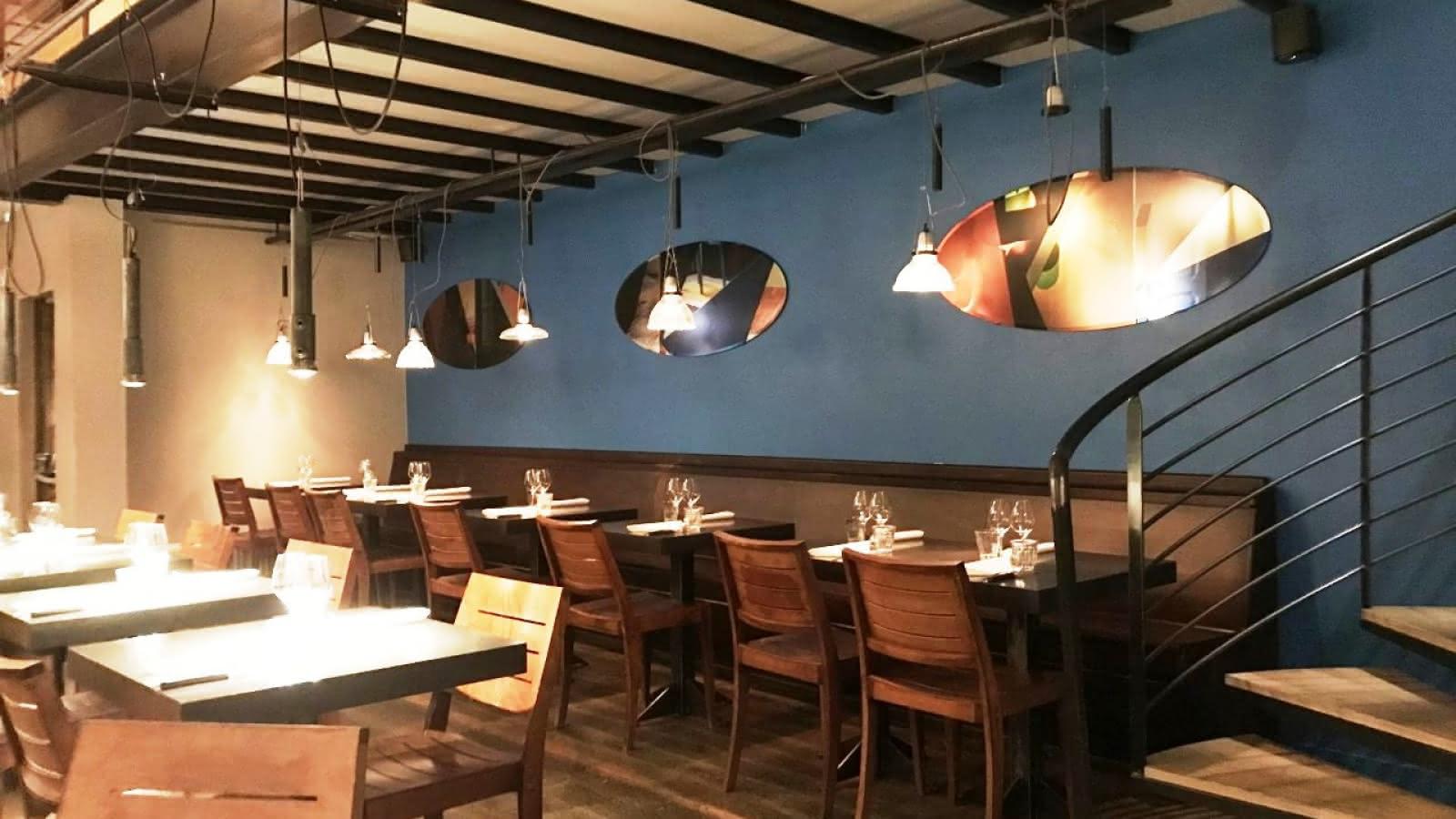 © Salle - Restaurant - Alfred