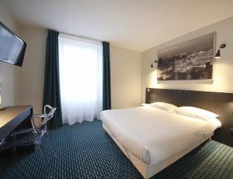 Chambre - Dav hôtel Jaude