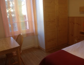Chambre Chalet Camille n 16