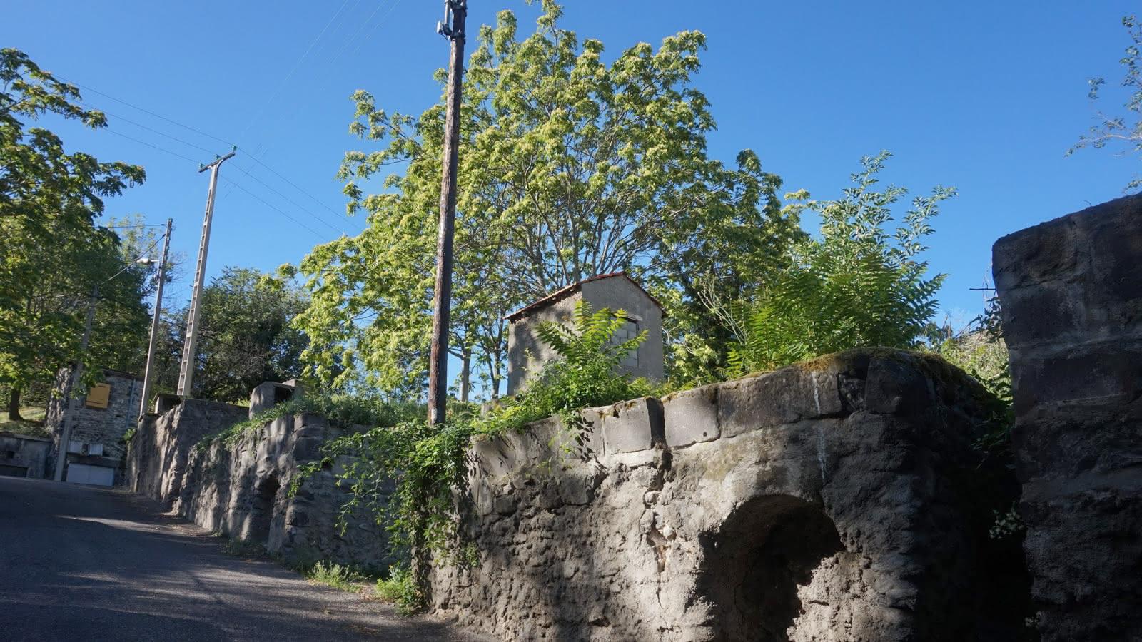 © Quartier des caves