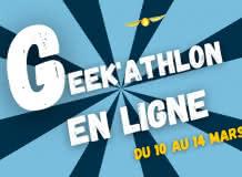 Geek'Athlon