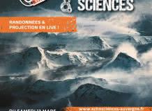 Festival les Rencontres Montagnes & Sciences
