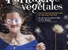 Exposition Fantaisies Végétales